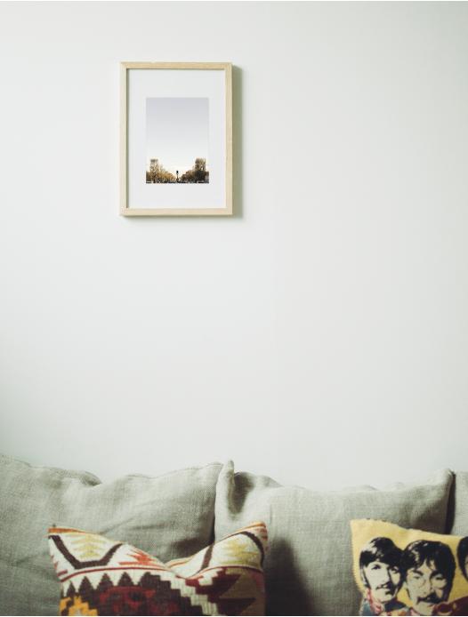 インテリア 風景 写真 ディスプレイ