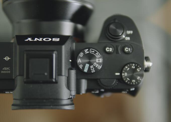 カメラ 撮影 設定 被写界深度