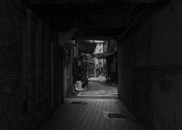 LEICA M monochrom Distagon 35mm f1.4 zm 風景