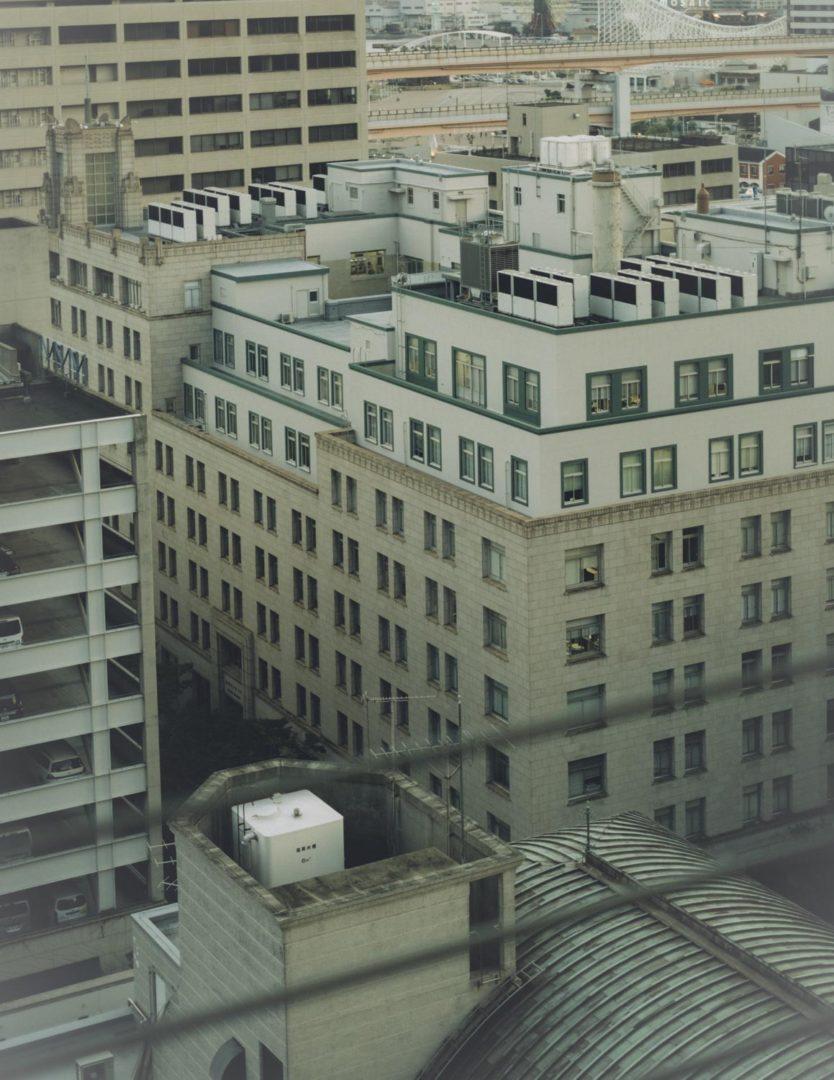 X-Pro3 XF35mm f1.4 風景 buildings