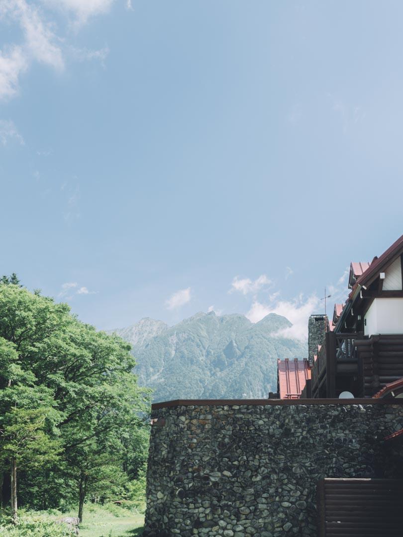 RX1RII 風景 作例