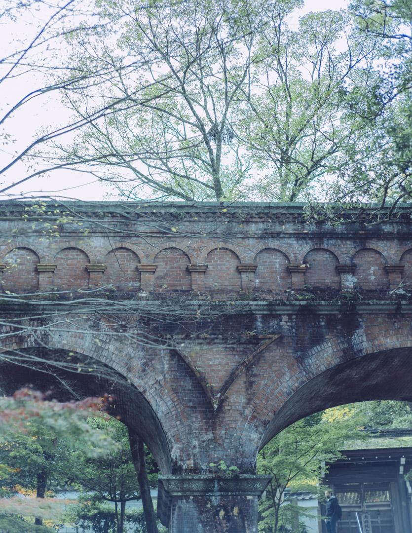 noctilux 50mm f0.95 asph. 南禅寺 ボケ Nanzen-ji temple 風景