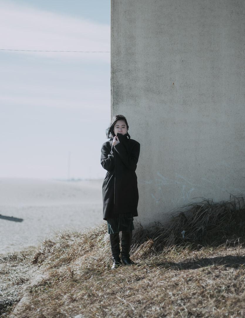 GFX R50 Mamiya SEKOR C 80mm f1.9 ポートレート マミヤ fujifilm ボケ