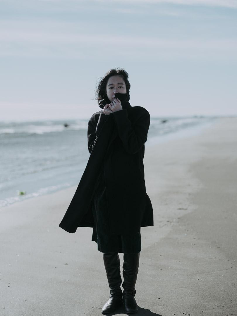GFX R50 Mamiya SEKOR C 80mm f1.9 ポートレート マミヤ fujifilm 実写