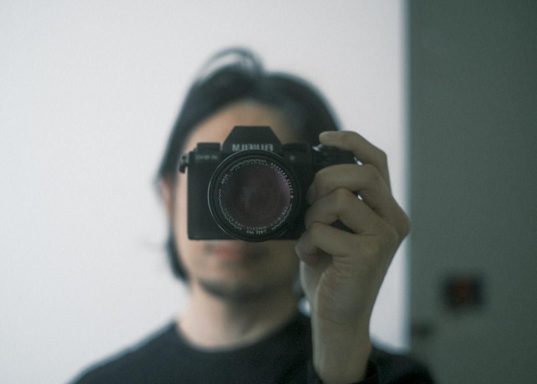 FUJIFILM X-S10 XF35mm f1.4R Tokyographer OPF 550-L 作例 フィルムシミュレーション 単焦点
