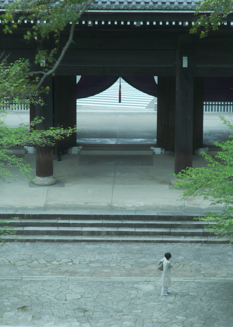 fujifilm x-s10 rokkor 85mm f1.7 オールドレンズ ミノルタ ロッコール MINOLTA レビュー review スナップ 作例 京都