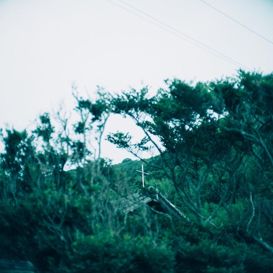 gfx 100s fujifilm フジ 富士フィルム noctilux 50 0.95 asph ノクチ ノクティルックス  leica ライカ 作例 レビュー 五島列島 半泊教会