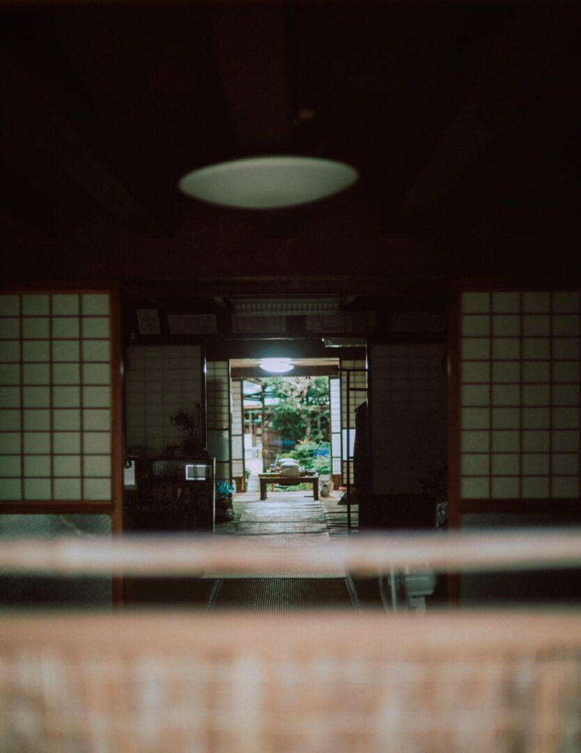 NOKTON 50mm f1.1 vm 作例 レビュー スナップ review 風景 実写 郡上八幡 夏